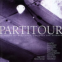 cover partitour